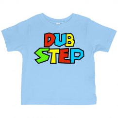 Dub Step T-Shirt