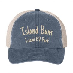 Island Bum Hat
