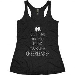 Cheerleader Lyrics Tank