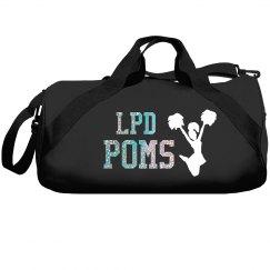 LPD Poms Bag