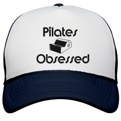 Pilates Spine Corrector Hat
