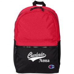 Cheer Bag Custom