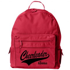Cheer Bag Custom