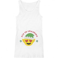 Ladies Maternity Tank