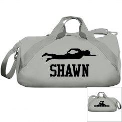 Shawn swimming bag