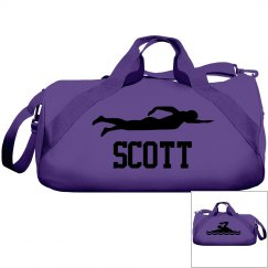 Scott swimming bag