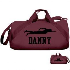 Danny swimming bag