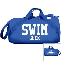 Swim geek
