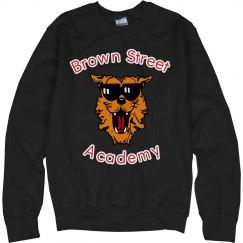 Sweatshirt - No hood