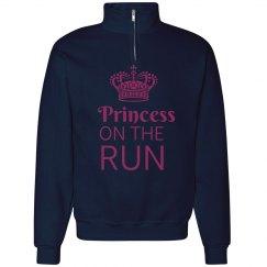 Princess on The Run