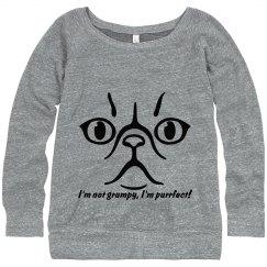 Grumpy Cat Sweatshirt