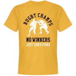 Just Survivors Rugby