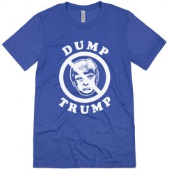 Dump Donald Trump 2016