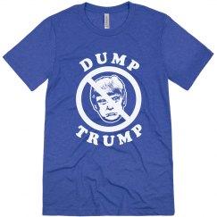 Dump Donald Trump