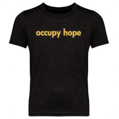 occupy hope