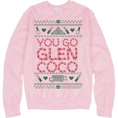 Glen Coco's Christmas Sweater