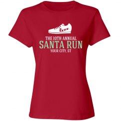 Santa Run December Run
