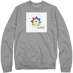 Unisex Sweatshirt Logo Only