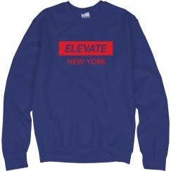 ELEVATE NY- RED