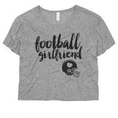 Vintage Football Love