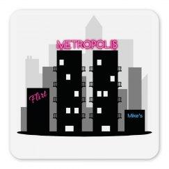 Metropolis Magnet