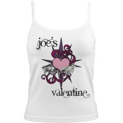 Joe's Valentine Cami