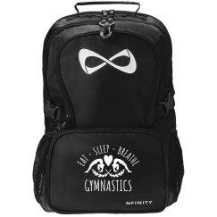 Living Gymnastics Nfinity Bag