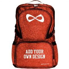 Play Like A Soccer Girl Nfinity Bag
