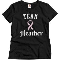 Team heather