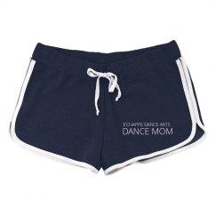 EDA Dance Mom Shorts
