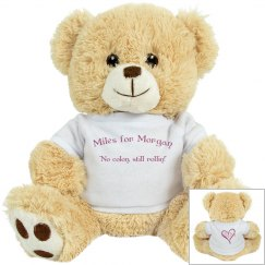 M4M Teddy Bear