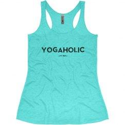 Yogaholic Tank