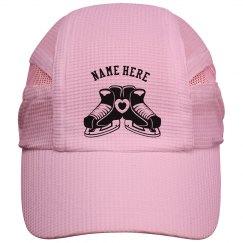 Women's Ice Hockey Hat