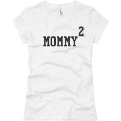 Mommy of 2