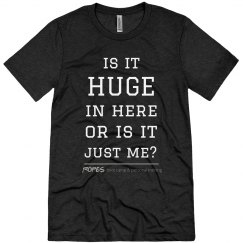 HUGE - GUYS SHIRT