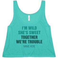 Wild One BFF