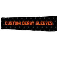 Custom Roller Derby Arm Sleeve