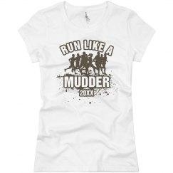 Run Like A Mudder