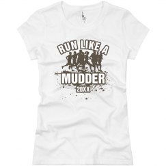 Run Like A Mudder
