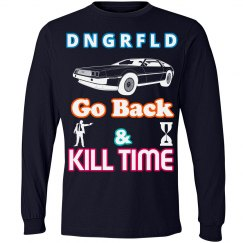 Go Back & KILL TIME