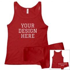 Your Design Here Underwear Set