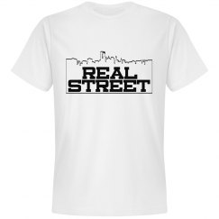Real Street Classic Tee