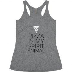 Spirit Animal Pizza