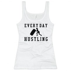 Hustle Cross Fit Tank