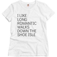 Shoe isle