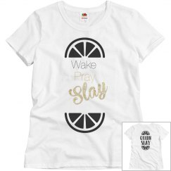 Slay shirt