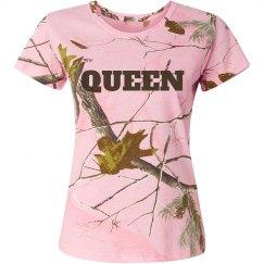 Country Camo Queen