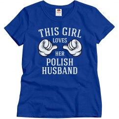 Polish Husband