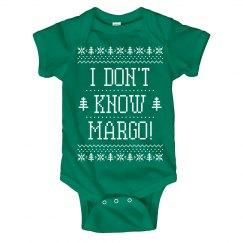 Matching Christmas Twins Margo Todd