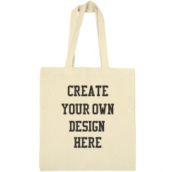 Tote Bag - Create Your Own Design Here